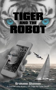 Tiger and the Robot – Chandler Gray Books